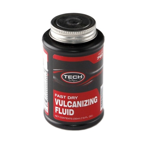 760 Chemical Vulcanizing Fluid 78 Oz Tech Tire Repairs Nc