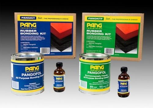 Pangofol Rubber Bonding Kit Non